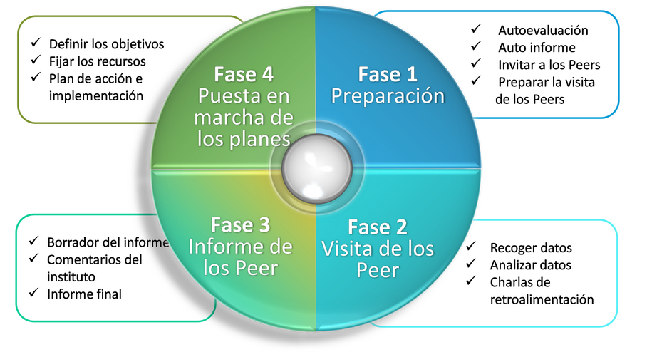 peer review es